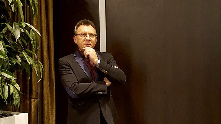 "Bogdan Czubecki"""