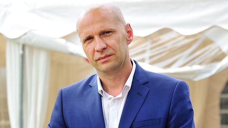 """Maciej Sobczyk"""""""